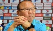 HLV Park: 'Trợ lý tuyển Thái cười mỉa tôi'