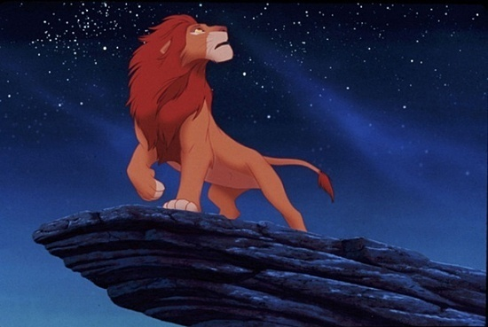 Những câu thoại trong phim Disney có ý nghĩa với mọi thời - 1