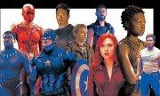 Dàn siêu anh hùng Marvel được tuyển chọn như thế nào