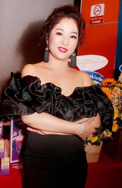 Sao Việt chúc mừng Á hậu Trịnh Kim Chi làm đạo diễn  - 8