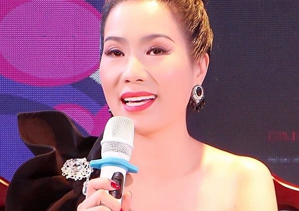 Sao Việt mừng Á hậu Trịnh Kim Chi làm đạo diễn - 1