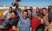 Phim tái hiện cuộc đối đầu lịch sử làm thay đổi ngành công nghiệp xe hơi