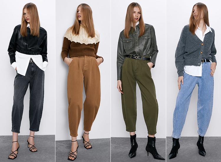 Thiết kế Zara có tổng cộng 8 màu sắc, được bán với giá 1,2 triệu đồng và là một sản phẩm đắt khách của hãng gần đây.
