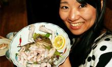 Món ăn kinh dị thách thức thực khách: Bạn có dám thử? (3)