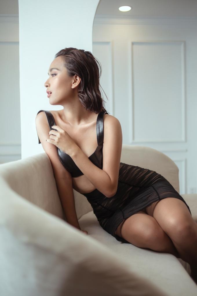 Ái Phương đáp trả khi bị hỏi 'bao giờ lấy chồng'