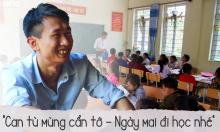 Thầy giáo vùng cao: 'Nhiều lần ức phát khóc vì bị phụ huynh đuổi'