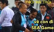 Ảnh chế thầy Park 'giận tím người' vì bị Thái Lan 'cà khịa'