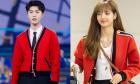Sao Trung - Hàn đụng đồ: Ai mặc đẹp hơn?
