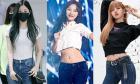 6 idol Hàn là 'nữ hoàng quần jeans'