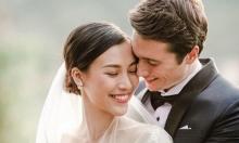Hoàng Oanh công khai chồng sắp cưới