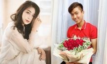 Vợ sắp cưới của Phan Văn Đức đáp trả chỉ trích 'ăn bám'