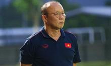 HLVPark Hang-seo: 'Quang Hải là một đội trưởng tốt'