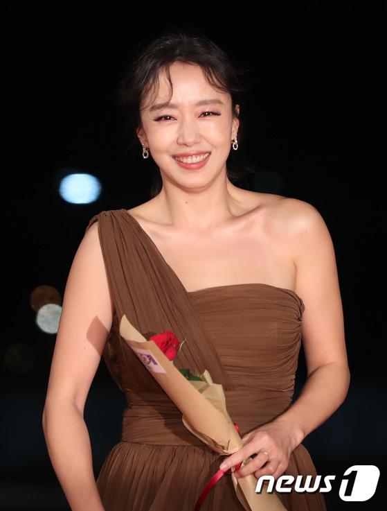 Nữ diễn viên Jang Do Yeon là gương mặt quyền lực của làng điện ảnh Hàn Quốc.