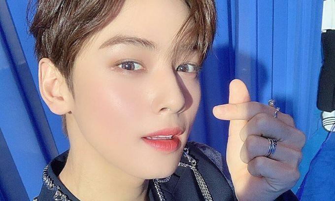 Instagram sao Hàn 21/11