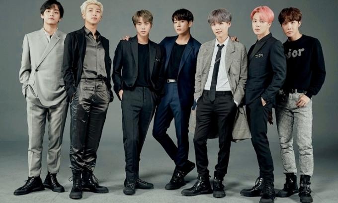 BTS trượt đề cử Grammy: Bị phân biệt chủng tộc hay ''chưa đủ trình''?