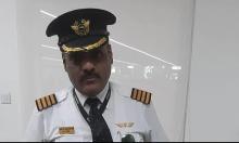 Người đàn ông bị bắt vì giả phi công