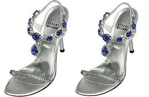 Buy or Not: Đôi giày cao gót gần 400 tỷ đồng? - 3