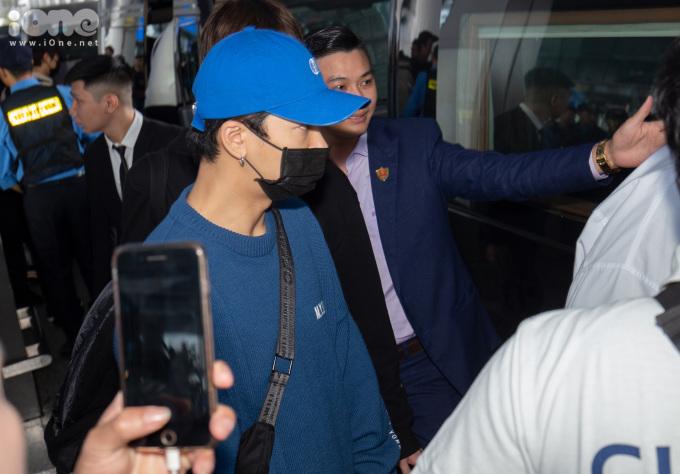 Sao Hàn đổ bộ đến Hà Nội, sẵn sàng cho AAA 2019