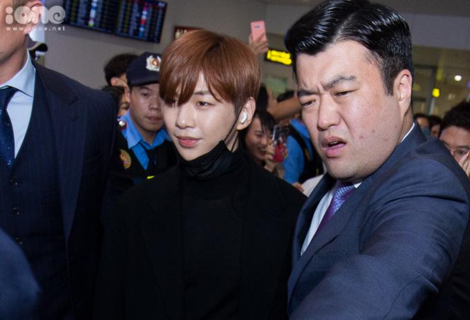 """<p> Kang Daniel - nam idol hút fan sau show thực tế Produce 101 mùa 2 với biệt danh """"Center quốc dân"""".</p>"""