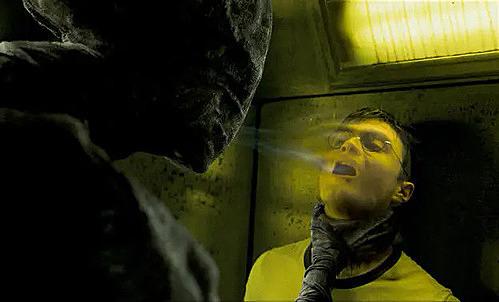 Mọt phim Harry Potter có đoán được những phân cảnh này? - 2