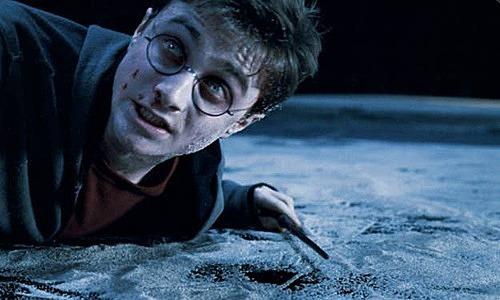Mọt phim Harry Potter có đoán được những phân cảnh này? - 4