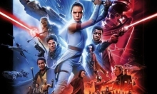 Kịch bản phần mới nhất của 'Star Wars' bị rò rỉ trên eBay