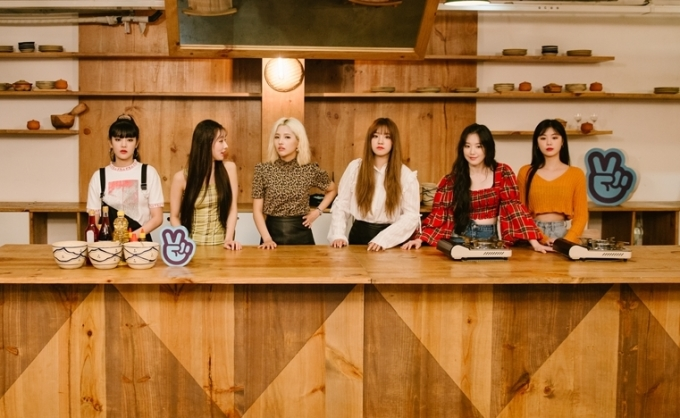 <p> Tối 28/11, (G)I-DLE tham dự show Cooking Class With (G)I-DLE. Girlgroup nhà Cube vào bếp làm 3 món ăn đặc sản của Việt Nam, gồm gỏi cuốn tôm thịt, bánh xèo và bún chả.</p>