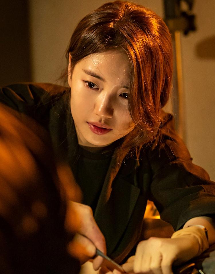 5 mỹ nhân trang điểm đẹp nhất trong drama Hàn 2019 - 4