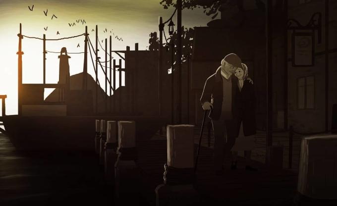 <p> Dẫu phải trải qua bao khó khăn, bạn vẫn hy vọng được cùng người ấy già đi, được chia sẻ với nhau quãng thời gian thanh xuân tươi đẹp.</p>