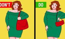 Mẹo lựa chọn túi xách tôn vóc dáng