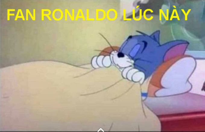 <p> Cuộc cạnh tranh giữa Ronaldo và Messi chưa bao giờ hạ nhiệt.</p>