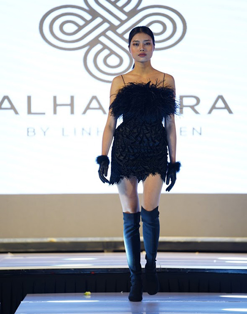Tuần lễ thời trang và làm đẹp quốc tế Việt Nam 2019 sẽ diễn ra từ 11-15/12, dự kiếnthu hút hơn 15.000 lượt khách trong 5 ngày tổ chức.