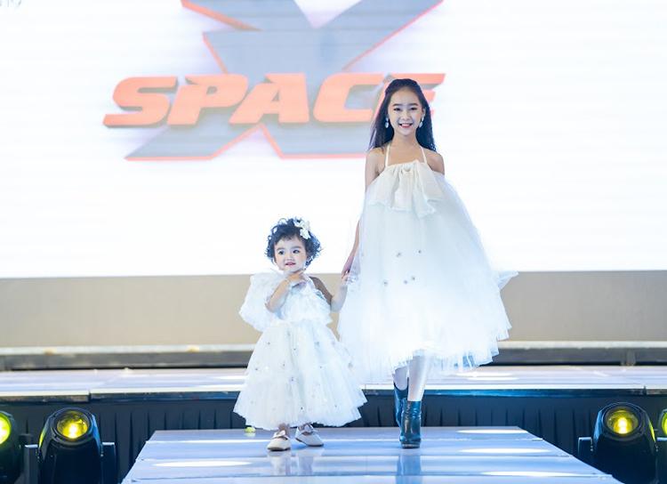 chiều 2/12, Lễ công bố Tuần lễ thời trang và làm đẹp quốc tế Việt Nam 2019 đã được tổ chức tại Hà Nội.