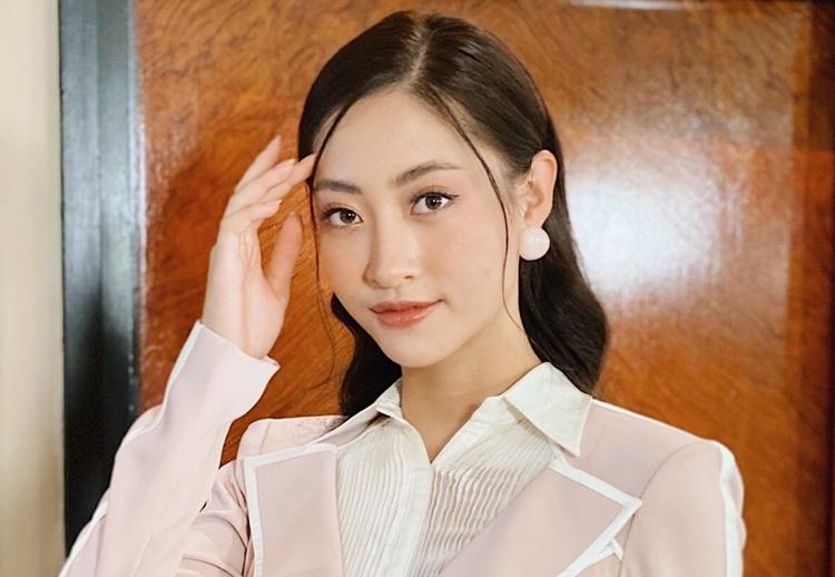 Lương Thùy Linh ngày càng tự tin ở chặng đuaMiss World 2019.