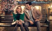 'Last Christmas': Bản rom-com truyền cảm hứng mạnh mẽ