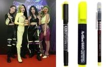 Trang phục 'dị' của Mamamoo bị fan ví như bút dạ quang