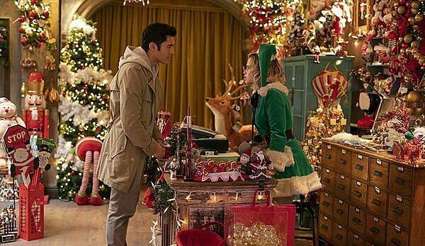 Last Christmas - 3