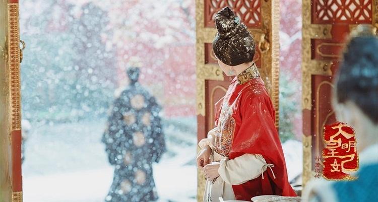 Cuộc chiến phim cổ trang trên màn ảnh Hoa ngữ cuối năm - 3