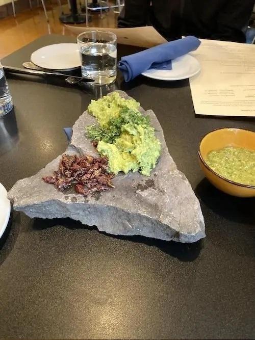 Cách trình bày đồ ăn khiến bạn cười bò về độ bá đạo - 2