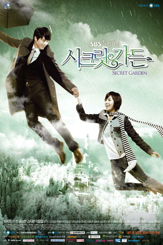 Thể loại: Hài lãng mạnNội dung: Phim kể về Kim Joo Won (Hyun Bin), một người đàn ôngcó vẻ ngoài hoàn hảo nhưng tính cách kiêu ngạo, trẻ con. Gil Ra Im (Ha Ji Won) là một diễn viên đóng thế. Mọi chuyện thay đổi sau chuyến dã ngoại khi Joo Won và Ra Im bỗng nhiên hoán đổi thân xác cho nhau.