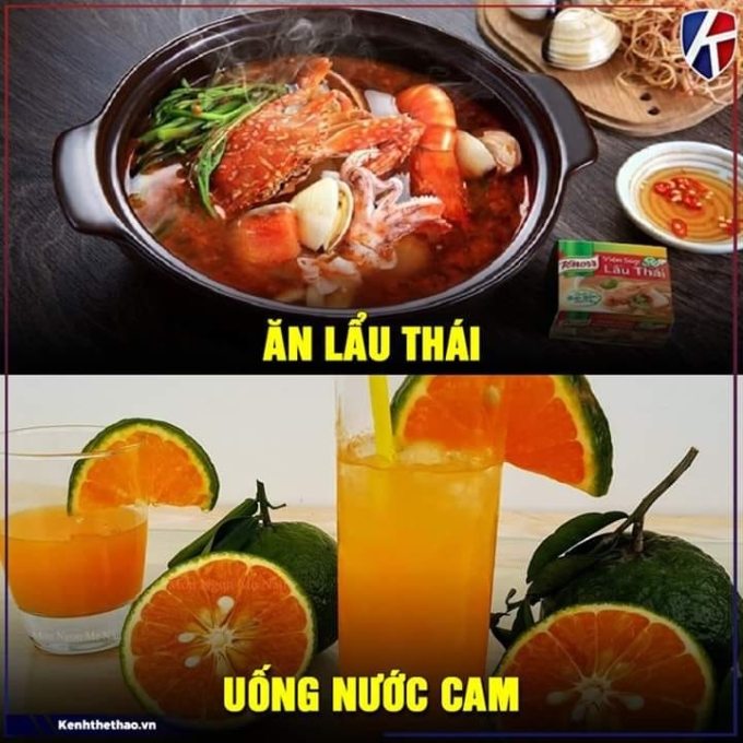 <p> U22 Việt Nam vừa tiễn Thái Lan khỏi giải SEA Games hôm 5/12 và tiếp tục khiến Campuchia phải xách vali về nước.</p>
