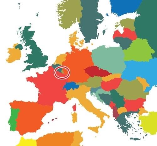 Thánh Địa lý có đoán ra các thành phố trên thế giới trong 10 giây? (2)