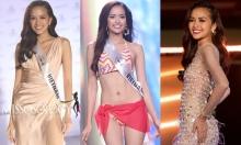 Hành trình vào top 10 Miss Supranational của Ngọc Châu