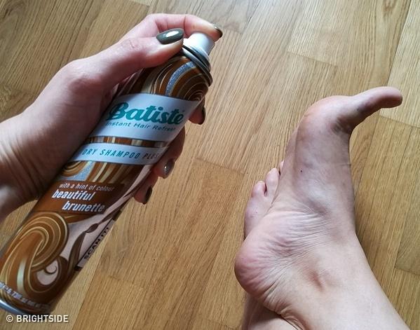 11 mẹo đi giày khiến bạn quên đi đau đớn - 2