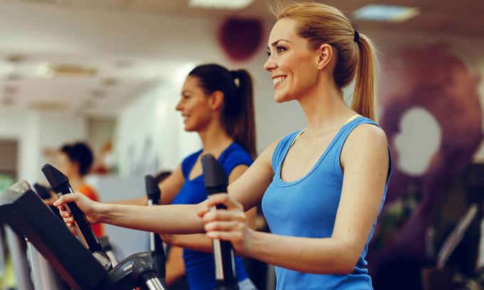 Trắc nghiệm: Tình huống ở phòng gym bóc mẽ độ ''lụy tình'' của bạn