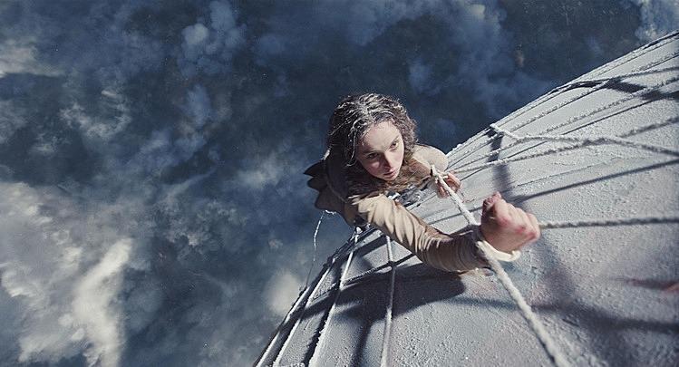 5 lý do mọt phim phiêu lưu phải xem Kẻ du hành trên mây - 4