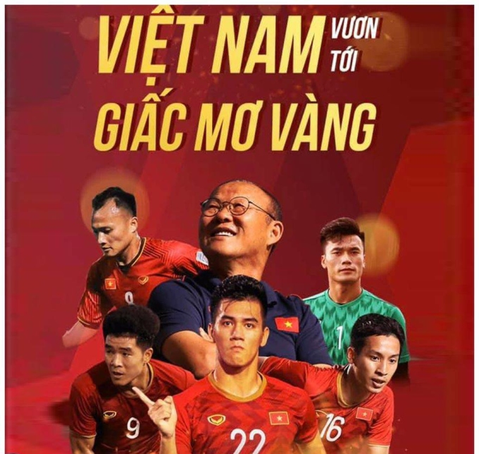 <p> Màn trình diễn thuyết phục của U22 Việt Nam đã mang về chiến thắng sau 60 năm chờ đợi.</p>