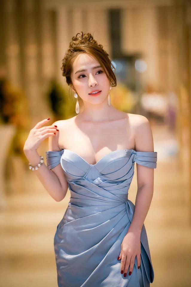 Quỳnh Nga: Sắm cả trăm bộ đồ  để vào vai gái ngành
