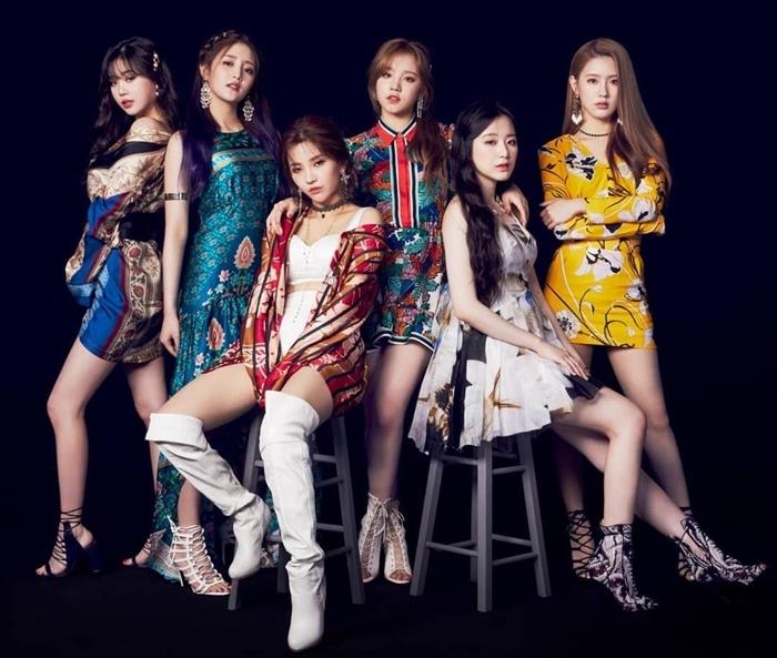10 girlgroup tân binh xuất sắc nhất thập kỷ - 8