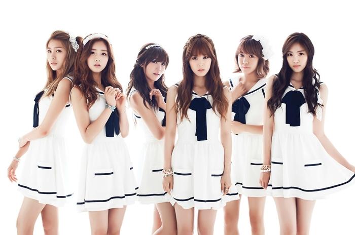 10 girlgroup tân binh xuất sắc nhất thập kỷ - 1